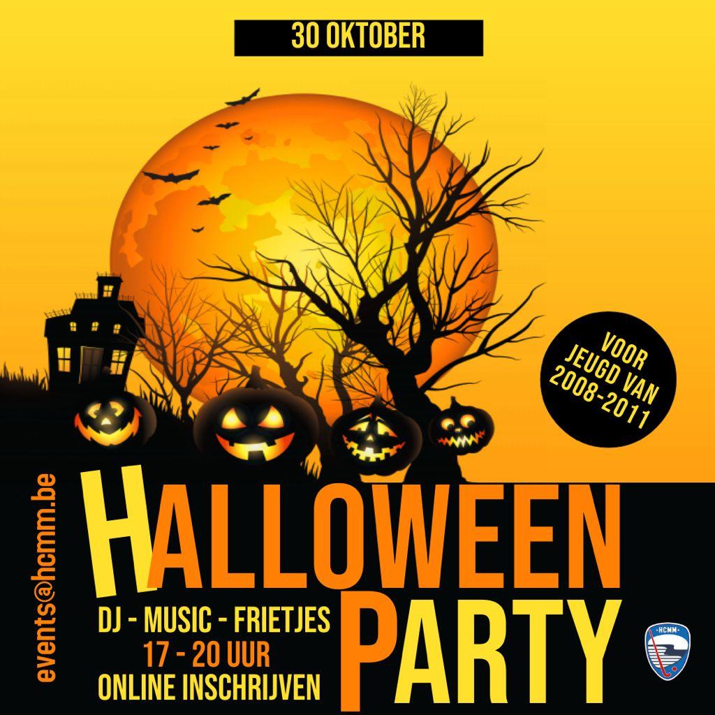 Halloween 30/11