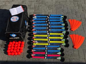 Hockey2school pakket hockeyclub maasmechelen