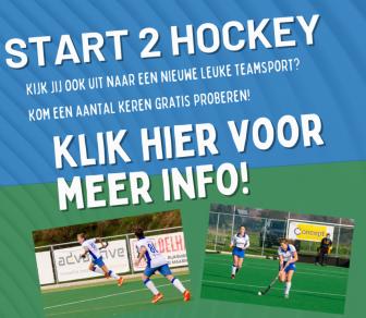 start2hockey maasmechelen